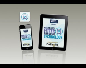 Carphone warehouse app
